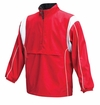 Warrior Storm Sr. Pullover Warm-Up Jacket
