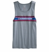 Warrior Stripe Tank Top