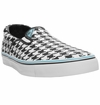 Warrior Swag Lifestyle Shoes - Houndstooth