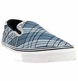 Warrior Swag Lifestyle Shoes - Plaid
