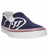 Warrior Swag Yth. Lifestyle Shoes - Navy
