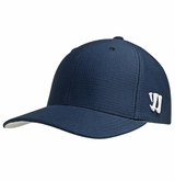 Warrior Team Logo Flex Cap