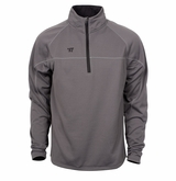 Warrior Team Sr. 1/4 Zip Sweatshirt
