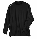 Warrior Tech Loose Fit Sr. Long Sleeve Mock Shirt