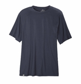 Warrior Tech Loose Fit Sr. Short Sleeve