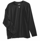 Warrior Tech Sr. Long Sleeve Tee Shirt