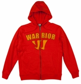 Warrior Thermal Sr. Full Zip Hoodie