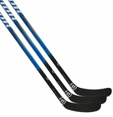 Warrior Widow SE Grip Int. Hockey Stick - 3 Pack