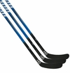 Warrior Widow SE Grip Jr. Hockey Stick - 3 Pack