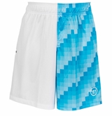Warrior Zig Zag Sr. Short