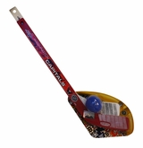 Washington Capitals 1 On 1 Mini Hockey Stick Set