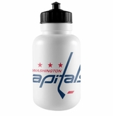 Washington Capitals 1000 ML Water Bottle w/ Pull Top