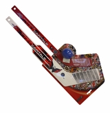 Washington Capitals Breakaway Mini Stick Set