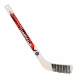 Washington Capitals Plastic Mini Hockey Stick