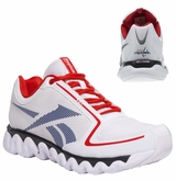 Washington Capitals Reebok ZigLite Boy's Training Shoes