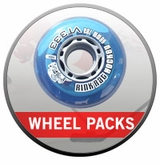 Wheel Packs - 608 Core