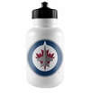 Winnipeg Jets 1000 ML Water Bottle w/ Pull Top