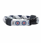 Pro Guard Winnipeg Jets Skate Lace Bracelet