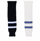 Winnipeg Jets Gladiator Cut Resistant Hockey Socks