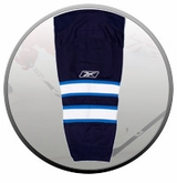 Winnipeg Jets Mesh Socks
