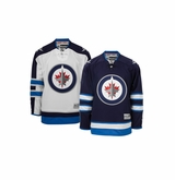 Winnipeg Jets Reebok Edge Adult Premier Hockey Jersey