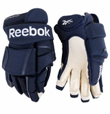 Winnipeg Jets Reebok 10PP Pro Stock Padded Hockey Gloves - Antropov