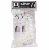 "WinnWell 60"" Replacement QuickNet Mesh Hockey Net"