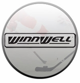 Winnwell Equipment Bags w/ Wheels