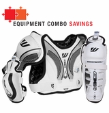 Winnwell GX-4 Yth. Hockey Equipment Combo