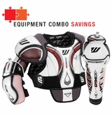 Winnwell GX-6 Jr. Hockey Equipment Combo