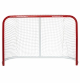 "WinnWell Heavy Duty 72"" Hockey Net w/ 2"" Posts"