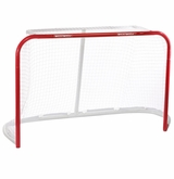 Winnwell Pro Form 72in. Regulation Hockey Net w/ QuickNet Mesh System
