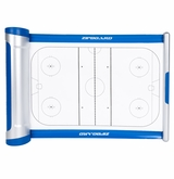 Zipboard Retractable Hockey Coaching Board