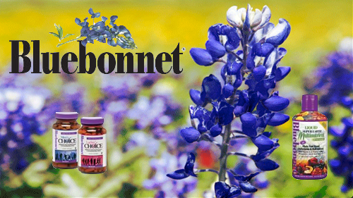 High Quality Bluebonnet Nutrition Vitamins @ The house of Nutrition