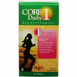 Country Life CORE DAILY 1 WOMEN'S 60 TABS