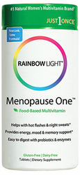 Rainbow Light's Menopause One Multi 90Tabs