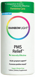 Rainbow Light's PMS Relief 30Tabs