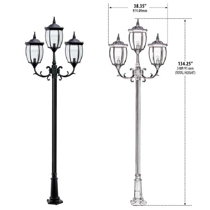 Victorian aluminum light poles related keywords amp suggestions