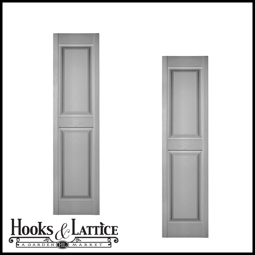 14 3 4 Quot Wide 2 Equal Panels Quickship Product Pair