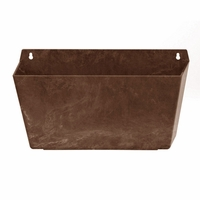 14.5in. Eloquence Wall Planter