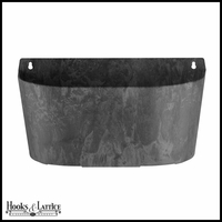 15.5in. Naples Wall Planter