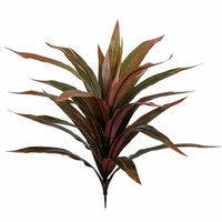 17in. Small Greenery Bush, Outdoor Rated