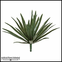 18in. Yucca Bush - Outdoor
