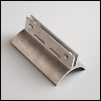 "2-3/8""  Post Mount Bracket 