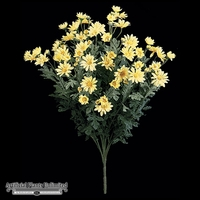 23in. Daisy Bush
