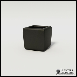 "24"" Square x 24""H Naples Square Planter"