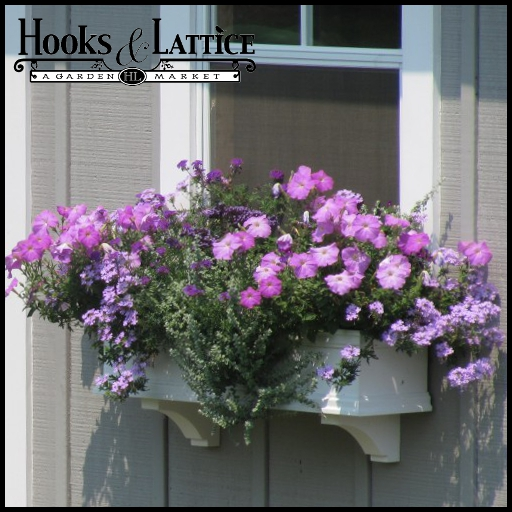 Window Boxes Up to 30