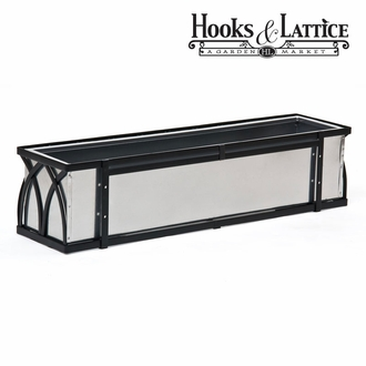 36in. Arch Cage w/ Liner