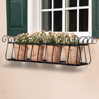 36in. Heatherbrook Window Box Cage
