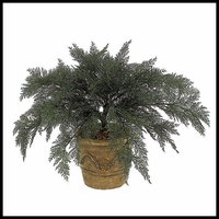 "37"" Outdoor Rated Artificial Juniper"